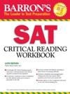 Barrons Sat Critical Reading Workbook