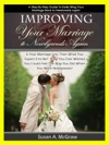 Improving Your Marriage To Newlyweds Again