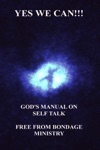 Yes We Can Gods Manual On Self Talk