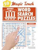 Magic Touch History Wordsearch Puzzles #1