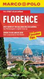 FLORENCE - MARCO POLO TRAVEL GUIDE