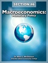 Macroeconomics Monetary Policy
