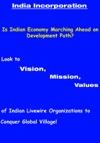 India Incorporation
