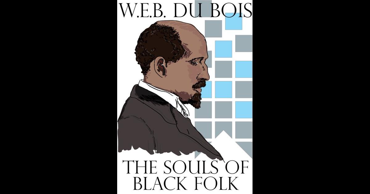 essays written by w.e.b. dubois