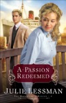 A Passion Redeemed The Daughters Of Boston Book 2