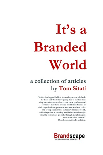 Its a Branded World
