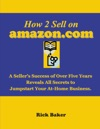 How 2 Sell On Amazoncom