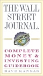 The Wall Street Journal Complete Money And Investing Guidebook