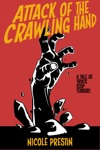 Attack Of The Crawling Hand