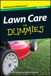 Lawn Care For Dummies Mini Edition