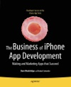 The Business Of IPhone App Development