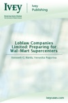 Loblaw Companies Limited Preparing For Wal-Mart Supercenters