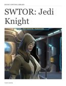 Tanya Book - SWTOR: Jedi Knight  artwork