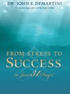 From Stress To SuccessIn Just 31 Days