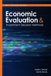 Self Teaching Manual Economic Evaluation And Investment Decision Methods