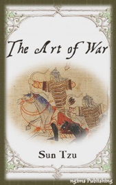 THE ART OF WAR (ILLUSTRATED + FREE AUDIOBOOK DOWNLOAD LINK)