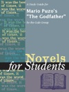 A Study Guide For Mario Puzos The Godfather