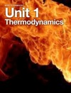Unit 1 Thermodynamics