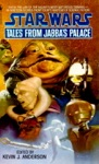 Tales From Jabbas Palace Star Wars