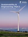 Sustainability  Engineering Part I