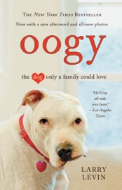 Oogy - Larry Levin Book