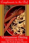 Vietnamese Dining Experience The Exotic Enjoy The Fresh  Spicy Flavors
