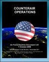 Air Force Doctrine Document 3-01 Counterair Operations - USAF Command And Control Counterair Planning Execution Assessment