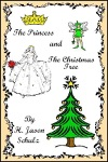 The Princess And The Christmas Tree