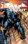 Batman The Dark Knight 2011-  1