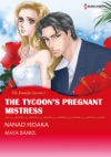The Tycoons Pregnant Mistress