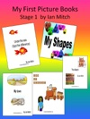 My First Picture Books
