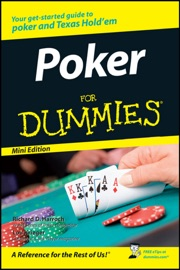 POKER FOR DUMMIES ®, MINI EDITION