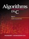 Algorithms In C Part 5 Graph Algorithms 3e