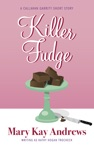 Killer Fudge A Callahan Garrity Short Story