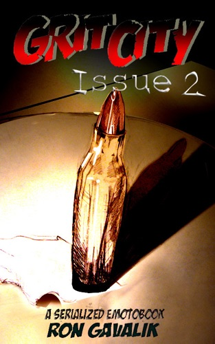 Grit City Issue 2