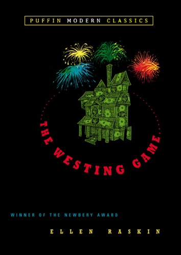 The Westing Game Puffin Modern Classics