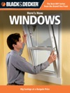 Black  Decker Heres How Windows