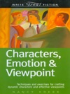 Write Great Fiction - Characters Emotion  Viewpoint