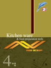 New Ocean - Kitchen Ware  Food Preparation Tools 2012