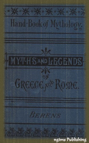 The Myths and Legends of Ancient Greece and Rome Illustrated  FREE audiobook download link