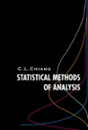 Statistical Methods Of Analysis