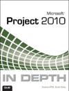Microsoft Project 2010 In Depth