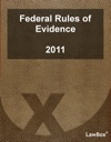 Federal Rules Of Evidence 2011