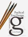 Practical Font Design