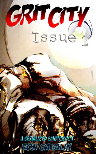 Grit City Issue 1