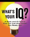 Whats Your IQ