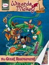 Wizards Of Mickey 1 The Great Tournament