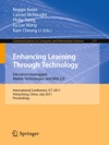 Enhancing Learning Through Technology