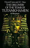 Howard Carter & A. C. Mace - The Discovery of the Tomb of Tutankhamen artwork