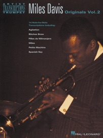 MILES DAVIS - ORIGINALS VOL. 2 (SONGBOOK)